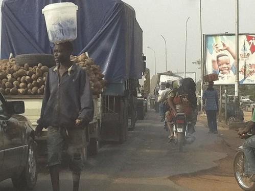 Gwagwalada - FCT - Nigeria by Jujufilms