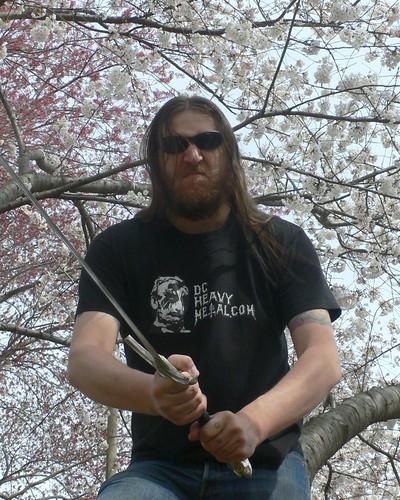 Metal Chris of DCHeavyMetal.com