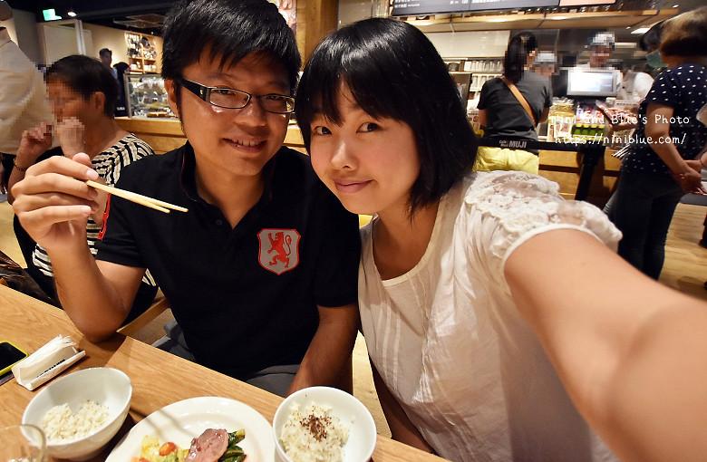 台中新光三越無印良品餐廳muji cafe19