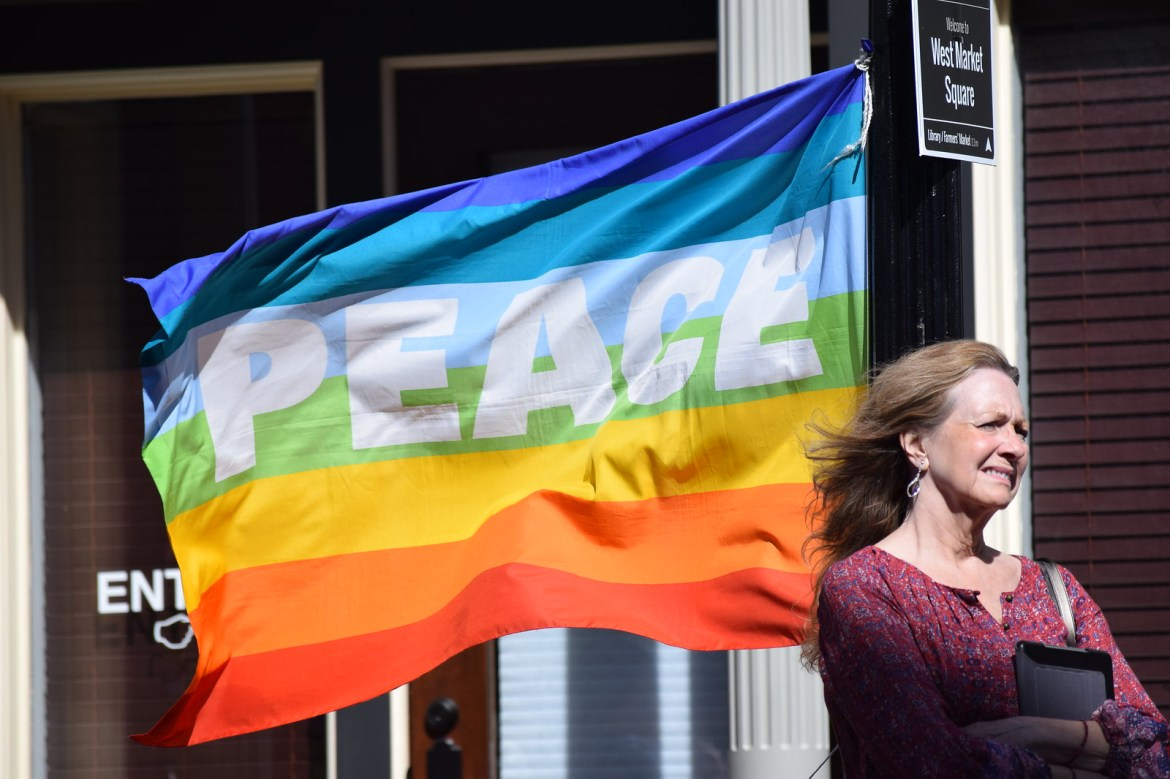 Bangor, ME End Violence Together Rally - CNV 2016 (11)