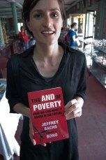 The And of Poverty