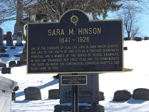 Sara Hinson