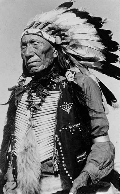 Black Elk Oglala 1937 Nicholas Black Elk Oglala By