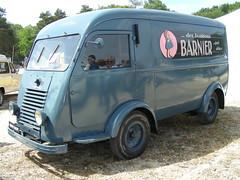 "RENAULT 206 E1 ""Bonbons Barnier"""