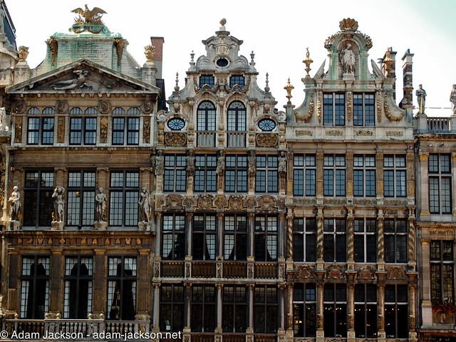 Brussels Belgium 14