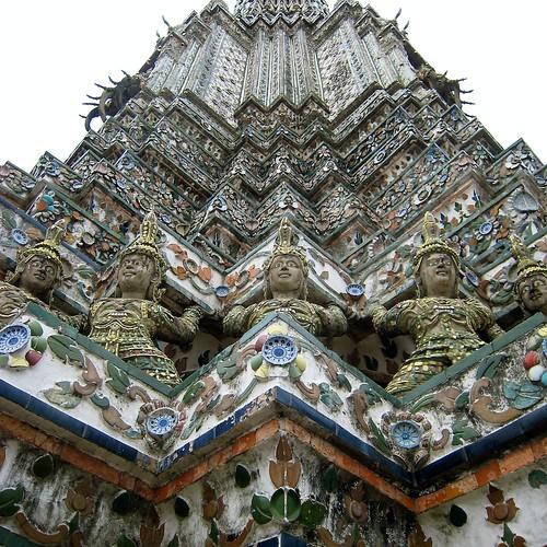 Thailand statue por @Doug88888