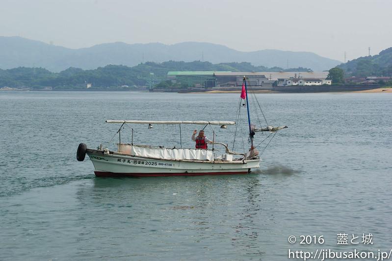 漁船チャーター
