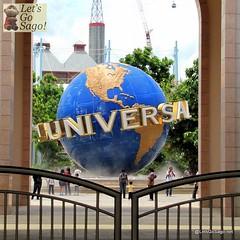 Universal Studios Sentosa