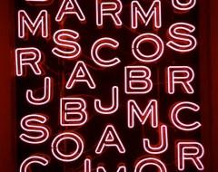 Marc Jacobs - Mazaryk / Mexico