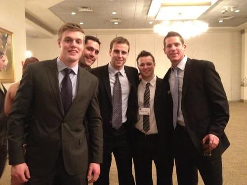 Wolves Team Suit