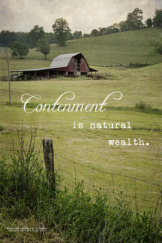 Natural Wealth