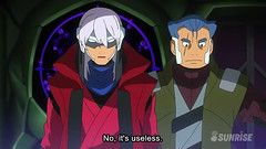 Gundam AGE 2 Episode 25 The Terrifying Mu-szell Youtube Gundam PH (26)