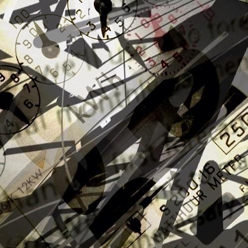 Meter reading by Darrin Nightingale