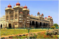 Mysore Palace photo