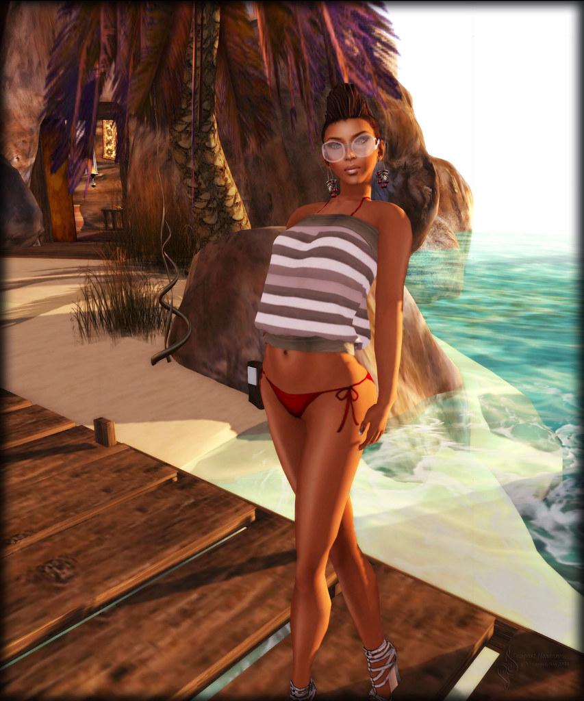 Summer Fashion Festival:  Oh, Loordey Loordes