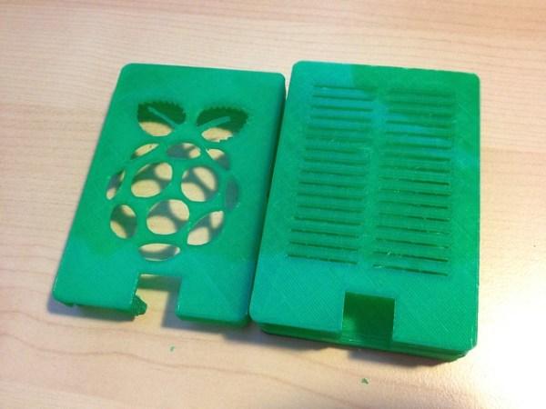 Raspberry Pi case(s)