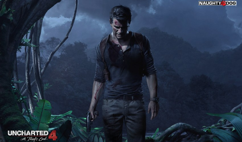 Nolan North: Uncharted 4 A Thief's End Is The Last In The Series 1