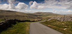 Above the Dales