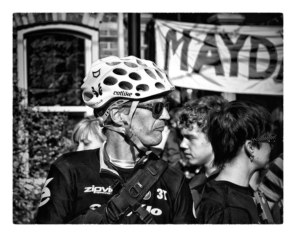 MAYDAY BMEF Fundraiser 2012 07