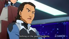 Gundam AGE 3 Episode 31 Terror! The Ghosts of the Desert Youtube Gundam PH 0067