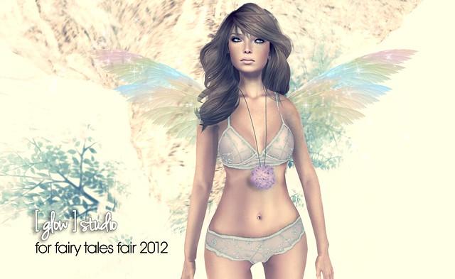 Fairy Tales Fair 2012