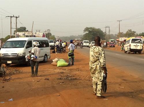Auchi - Edo State, Nigeria. by Jujufilms