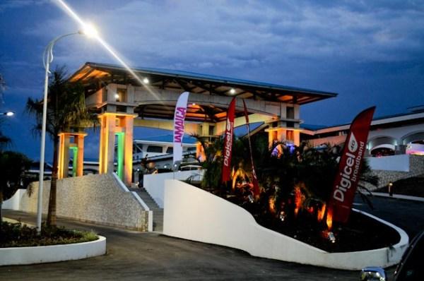 MONTEGO BAY   Montego Bay Convention Centre   Com ...