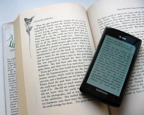 Book & Phone Book