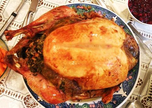 Delicious Turkey 2010