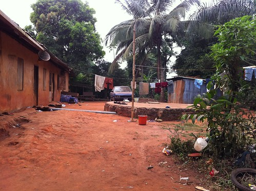 Ubulu Uku - Delta State Nigeria - Backyard by Jujufilms
