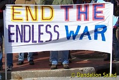 End the Endless Wars!