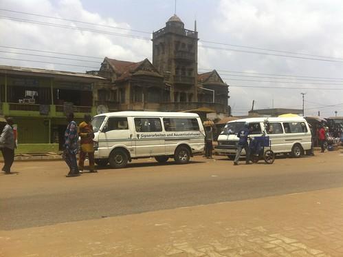 Ijebu Ode - Ogun State, Nigeria. by Jujufilms