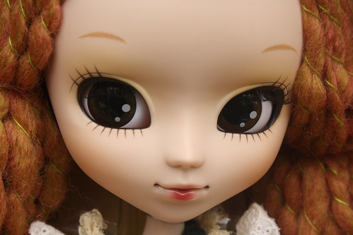 Amarri face up