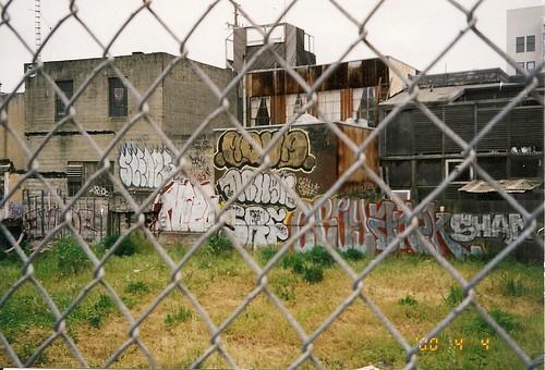 San Francisco 2000