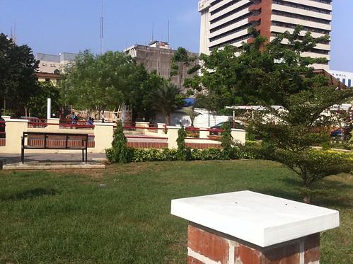 Freedom Park Lagos Nigeria by Jujufilms