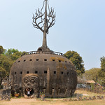 05 Viajefilos en Laos, Vientiane 045