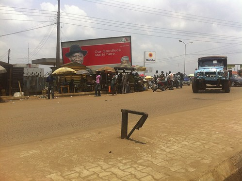 Ijebu Ode - Ogun State Nigeria by Jujufilms