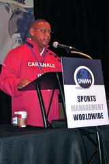 Rod Graves, Arizona Cardinals GM by Sports Management Worldwide