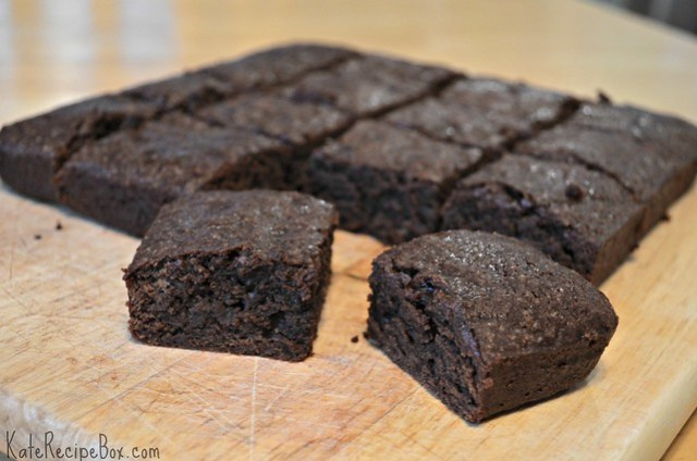 CoconutOilBrownies