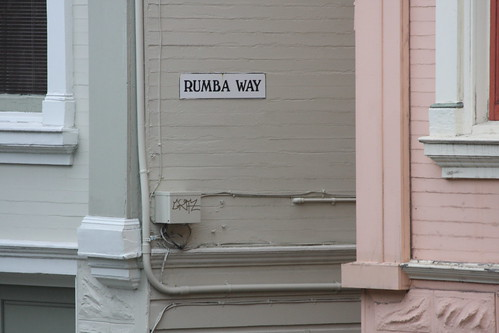 0000 Rumba Way