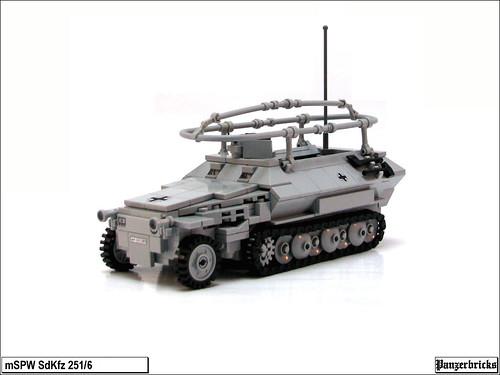 SdKfz 251/6