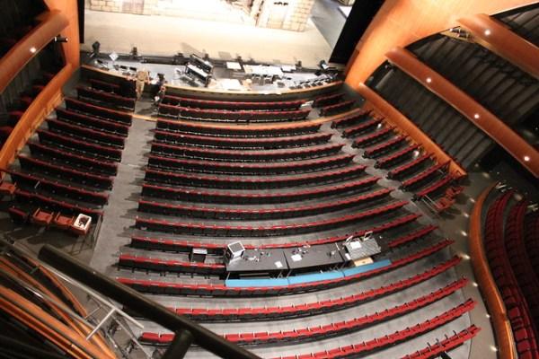 Ellie Caulkins Opera House   Flickr - Photo Sharing!