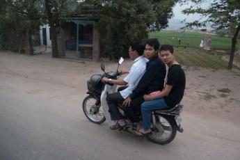 Die Drei am Scooter