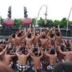 kecak dance @ uluwatu
