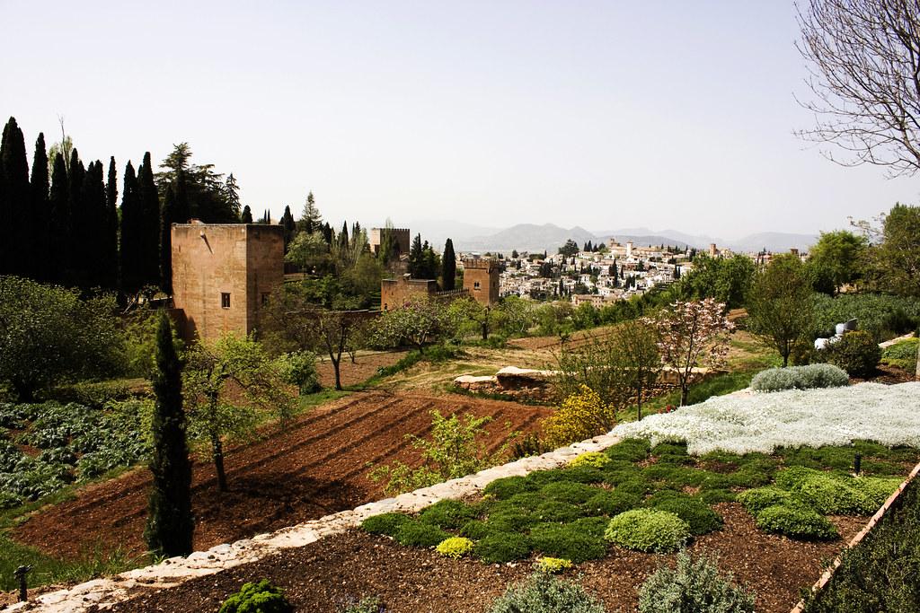 Granada from General Life 2011