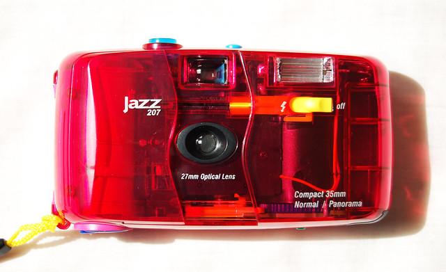 Jazz Jelly 207