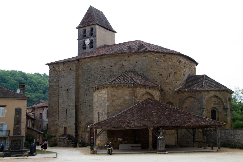 Saint-Jean-de-Côle 20110423-IMG_6778