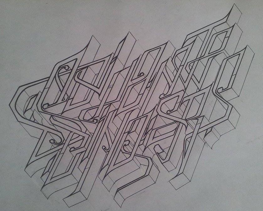 Sketch Mezy