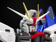 Metal Build Freedom Review 2012 Gundam PH (61)