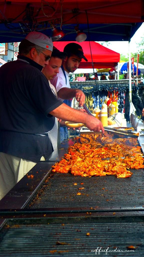 MONTREAL street food vendors 00014